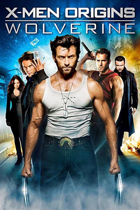 XMen Origins Wolverine 2009  IMDb