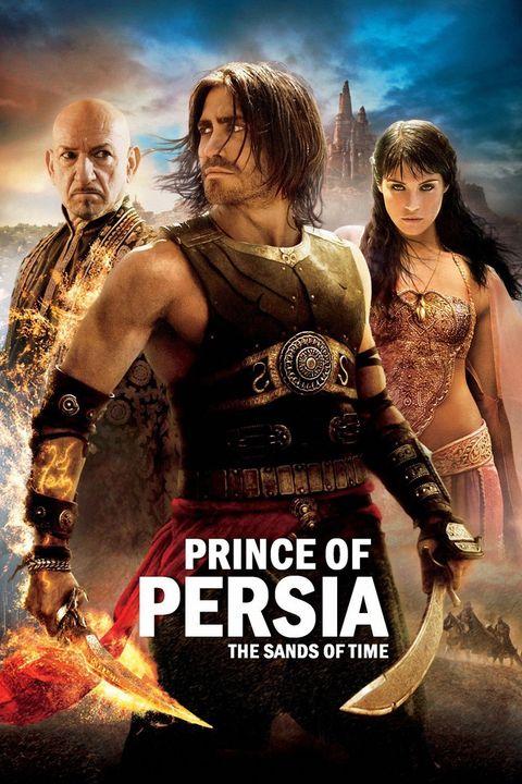 фильм принц персии 2016