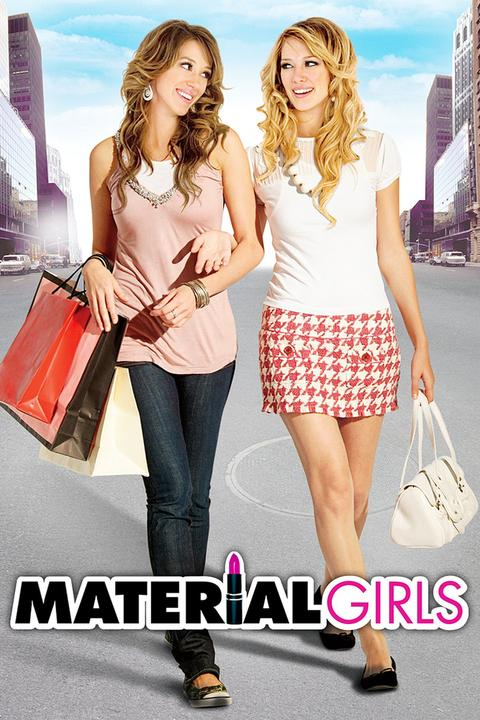 Material girl 2006 online bible