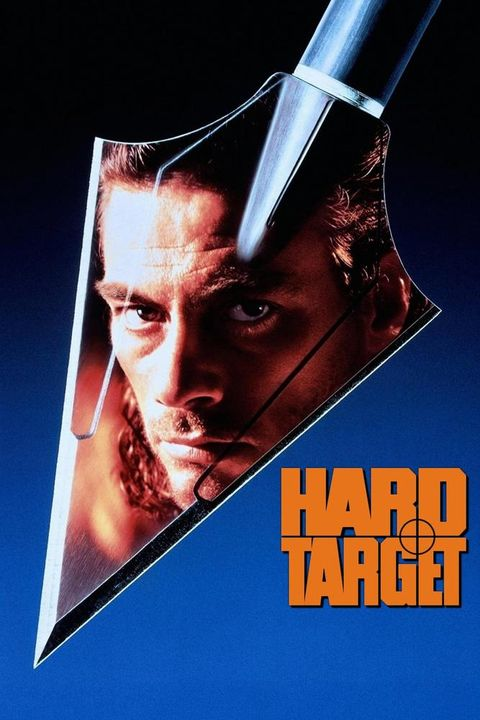 Hard Target 1993 Hindi Dubbed Movie Watch Online