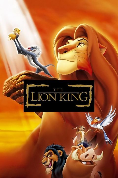 Watch The Lion King 1 1/2 Online - Watch Full The Lion