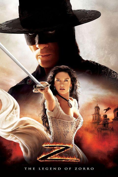 Zorro streaming vf - imovizcom