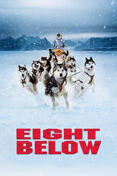 Watch Eight Below Online for Free at 123Movies