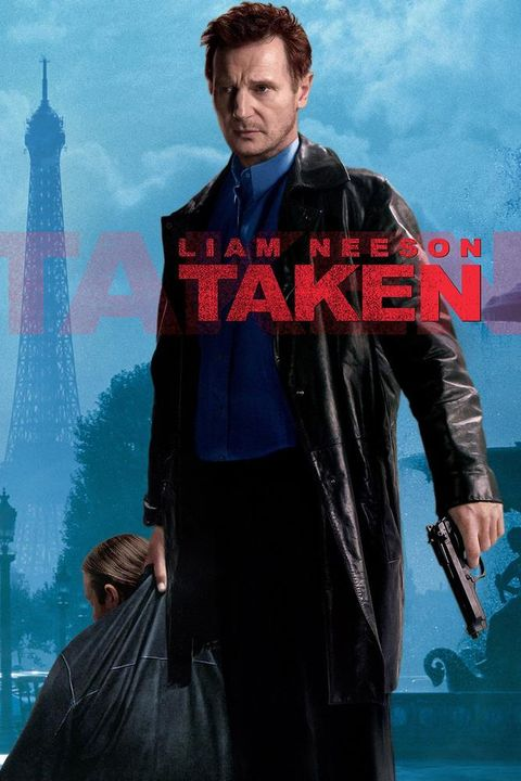 Watch movie taken free