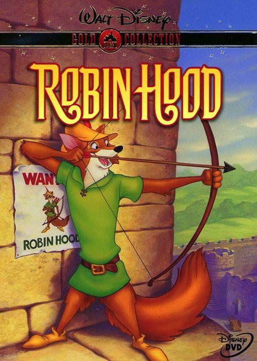robin hood summary essay