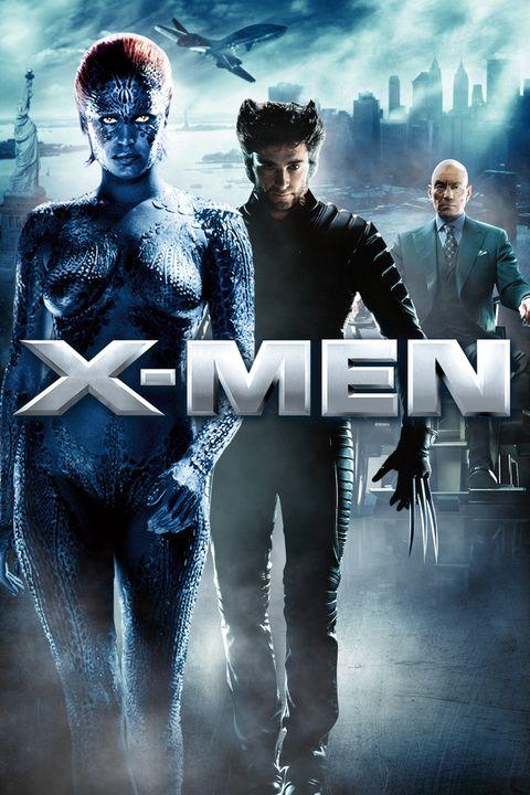 Watch X-Men 2 (2003) Online Movie Free GoMovies
