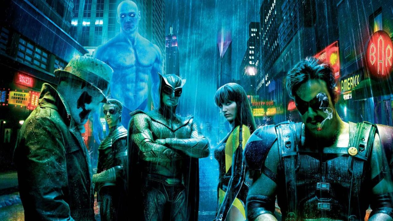 The watchmen movie mediafire