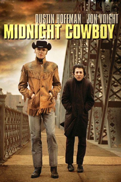 Midnight cowboy movie explained