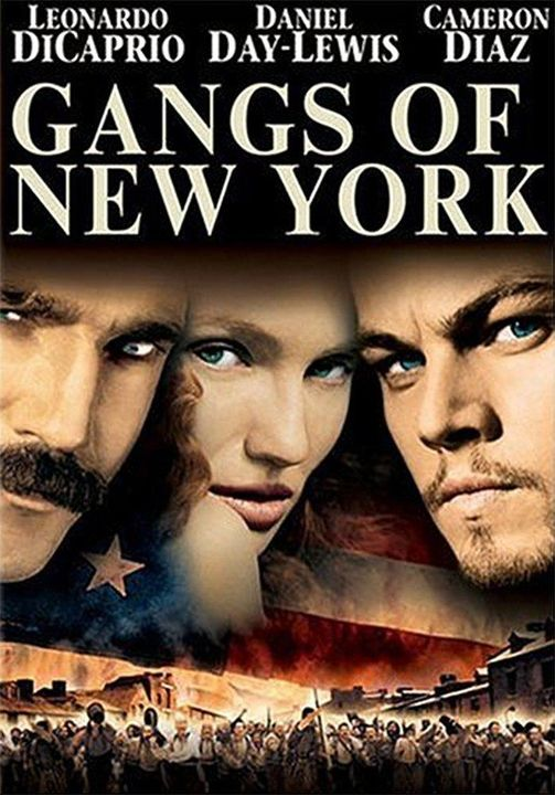 Gangs of New York (2002) Watch Online Movie Free On