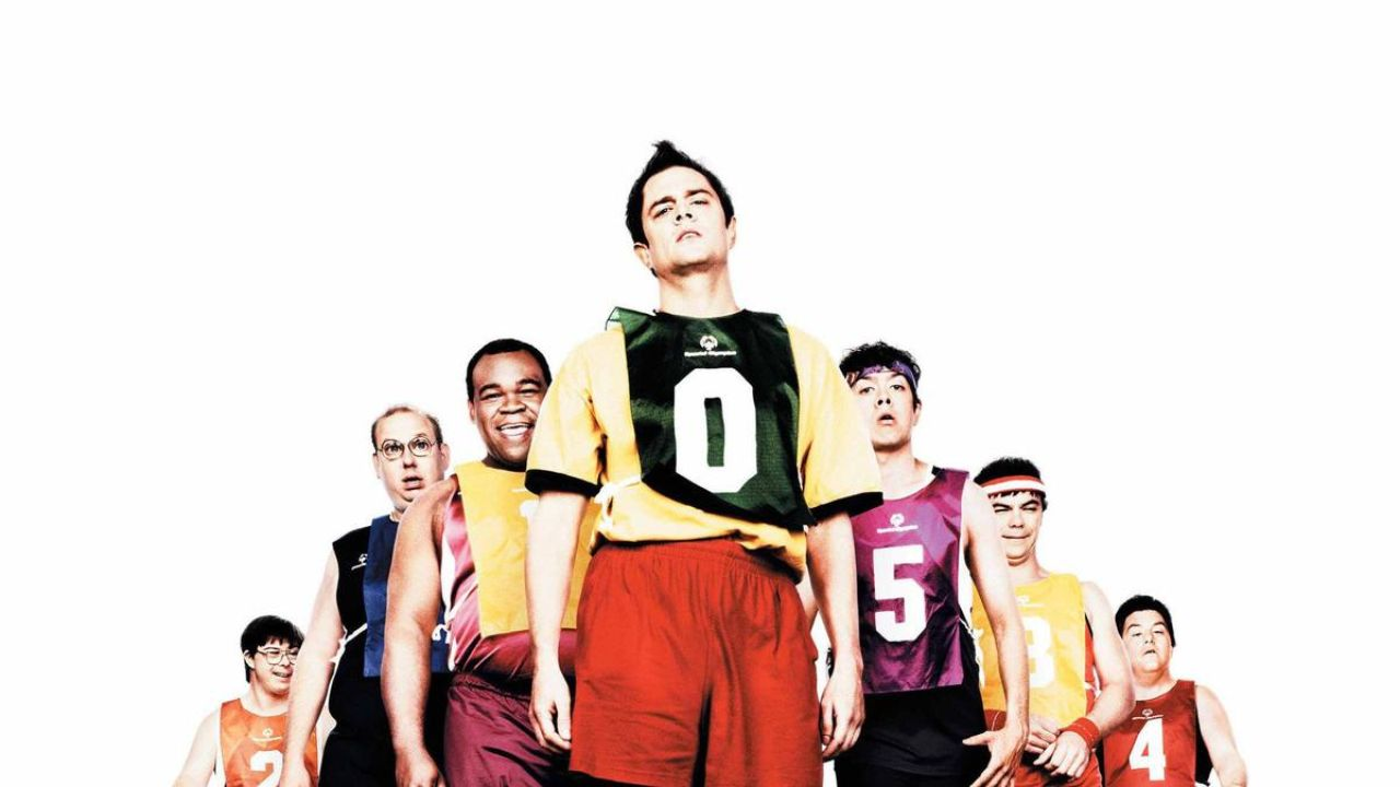 The Ringer 2005  IMDb