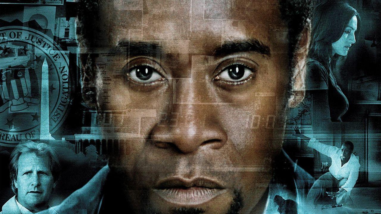 Traitor 2008 movie