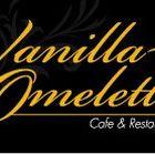 Vanilla Omelette
