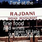 Rajdani