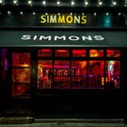 Simmons Liverpool Street