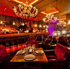 Mamounia Lounge Mayfair