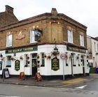 The Railway Tavern