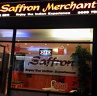 Saffron Merchant