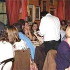 Bar 61 Restaurant