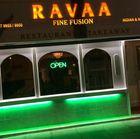 Ravaa Fine Fusion