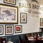 Balls Brothers at Bury Court