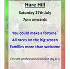 Hare Hill Social Club