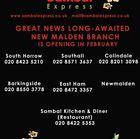 Sambal Express