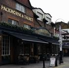 The Packhorse and Talbot