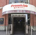 Frankie's Sports Bar and Diner