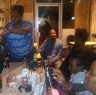 East African Restaurant