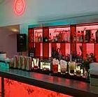 Tanqueray Live Lounge