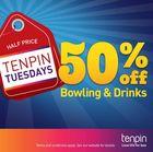 Acton Tenpin