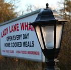 Lady Lane Wharf