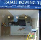 Rajah Rowing Team