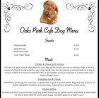 Oaks Park Tea Rooms