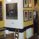 Green Room Cafe Bar