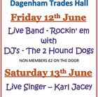 Dagenham Trades Hall