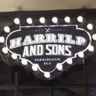 Harrild and Sons