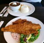 Harringtons Fish Restaurant