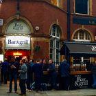 Sports Bar and Grill Marylebone