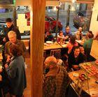 The Garden Gastro Bar