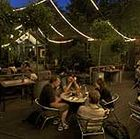 Garden Bar and Grill