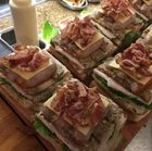 Earls Sandwiches