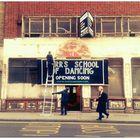 Farr's School of Dancing