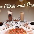 Kaspas Desserts