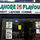 Lahore Flavours