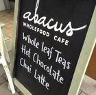 Abacus Wholefood Cafe