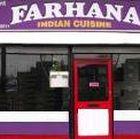 Farhana Indian Restaurant