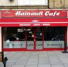 Hainault Cafe