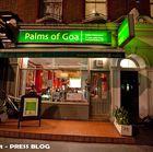 Palms of Goa