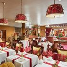 The Palace Lounge